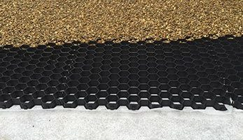 Core Gravel Stabilisation System by Whittaker Paving
