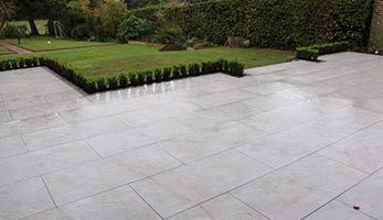 Whittaker Paving Paved Patio